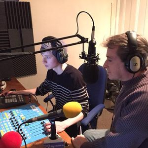 Rud's Work Experience Tech Review - Jon Holmes on talkRADIO - 31/03/16