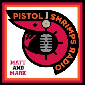 PISTOL SHRIMPS RADIO 10/10/2017
