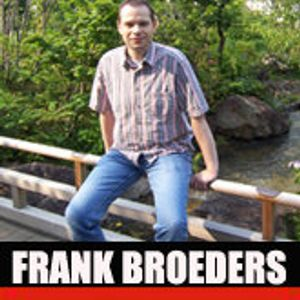 Frank Broeders on Replay Radio 21-01-2012 podcast