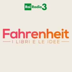 FAHRENHEIT Libro del giorno del 11/01/2017 - Chiara Rapaccini, Baires, Fazi