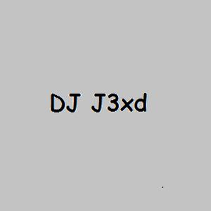 Jxd DJ set