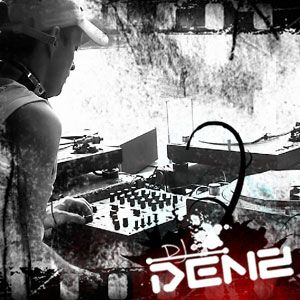 Denz - ElectroHouse 2008