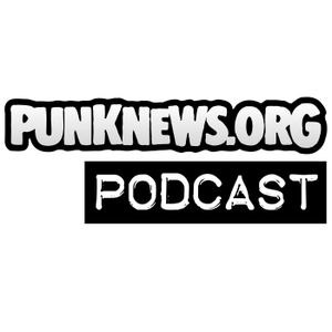 Punknews Podcast for the week of April 1, 2014
