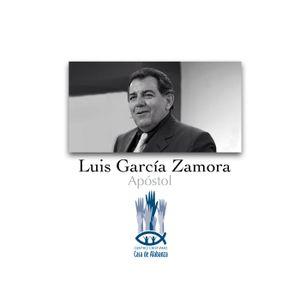 Apóstol Luis García-Nuestro Señor Jesucristo Venció la Muerte