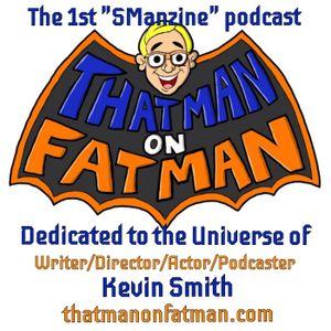 ThatMan on Fatman: 3-19 w @BigDaddyJimmyV