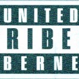 DJ Footloose (Kool FM, Jungle Fever) - Exclusive United Tribes House & Garage Promomix November 1998