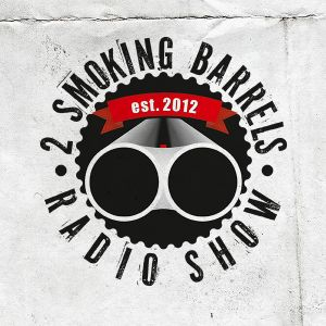 2 Smoking Barrels Season 06 Episode 27 (Guest Band 1000mods)