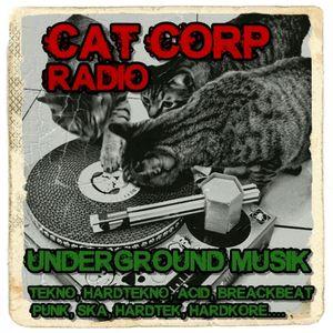 Retako (hardteck) Catalunya @ Cat Corp radio show 1