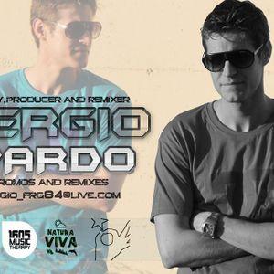 Sergio Pardo @ San Flowrenzo Parte 4 de 4