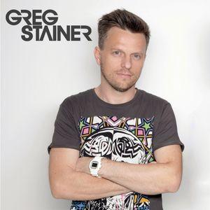 Greg Stainer - CLUB Anthems Emirates Podcast - November 2015