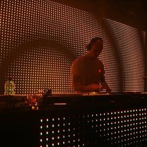 michael hilton & miki @ diagonal club