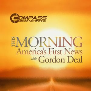 This Morning with Gordon Deal September 12, 2016