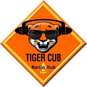 21 September 2016 Tiger Cub Radio Bub
