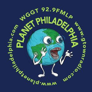 Save energy + save lives, Planet Philadelphia 92.9 FM + gtownradio.com 10/5/18