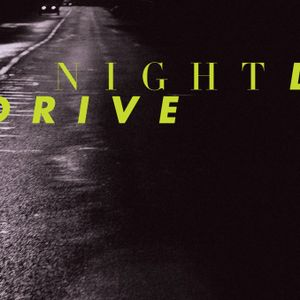 The Nightdrive 24th June 2015 with Mark Cooley & Jackson Hookway