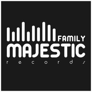 Jenya Peak - Majestic Family Music 005 [Proton Radio]