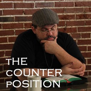 """The Counter Position Episode 262- Jim """"Duckie"""" Laurent on Anxiety, Dating, and Barry White"""