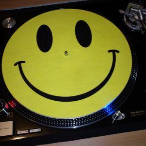 TBFM Mix Session Tek