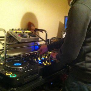 Mistadestruction Hip Hop Mix