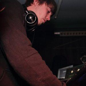 Egodisco Techhouse Set @ Höhle Club Goin 4.08.12
