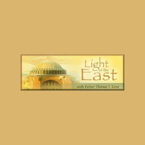LIGHTEAST 758 St Mary of Egypt