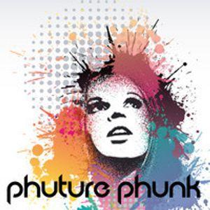 Phuture Phunk Feb Deep Vibes 2013