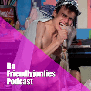 FRIENDLYJORDIES PODCAST - MISLAV AND ALI GO DEEP DOWN IN THE POLITICAL AND SOCIAL RABBIT HOLE PART 3