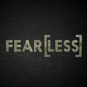 Fear[Less] Church: Restore My Spirit, Lord [audio]