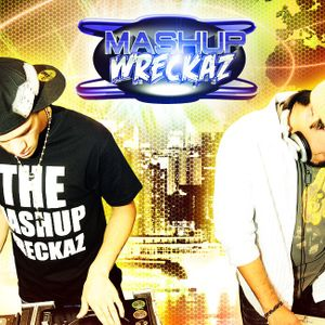 Mashup Wreckaz Radio Episode #5 Hosted by TBS TV Star Matt Bush