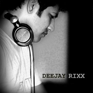 Afterdark House Sessions With DJ RIXX Episode 5
