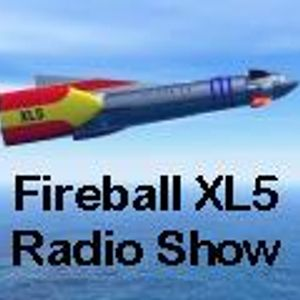 Fireball XL5 - September 20, 2016 (Snap! Clap! 2016)