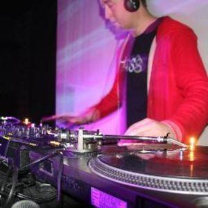 Summer 2011 dnb mix
