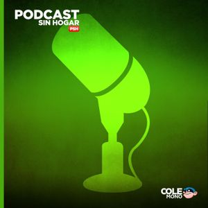 Podcast sin Hogar n°129 - Monoticias; Hank Scorpio