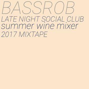 Weekend Mix 8/19