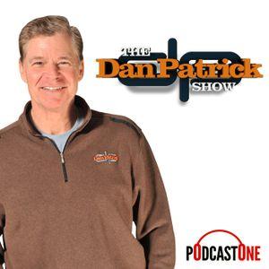 Dan Patrick Show - Hour 3 - Guest Host Chris Mannix and Caron Butler (07-24-17)