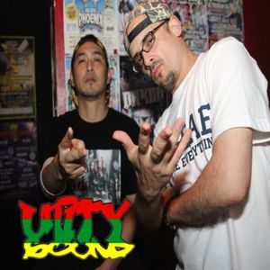 Unity Sound - The Water is Hot Dancehall Mix April 2012