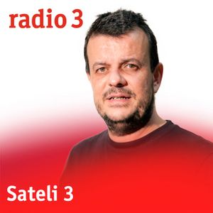Sateli3 - Desplegable (2/3) Tríptico: Jazz & Paris (Vocals) - 21/03/17