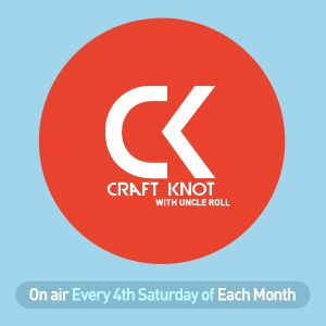 UNCLE_ROLL-Craft_Knot_at_Proton_Radio_2008.07.04
