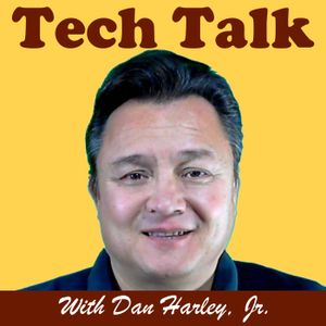 Tech Talk Episode #70 - Did The Russians Hack the DNC (again)? - Tech Talk with Dan Harley