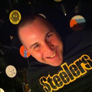 DJ Steve Henderson.. Liveat Secrets 30th Anniversary , Feb 29-20.. 1 of 2