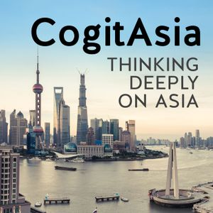 CogitAsia Podcast: Myanmar Elections Bring Change & COP21 Preview