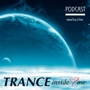 Dj Stim - Trance Inside Me Episode 24