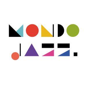 Mondo Jazz Artwork Image