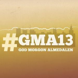 6 juli – GMA13