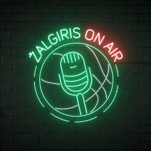 Žalgirio radijas (2018-10-01)