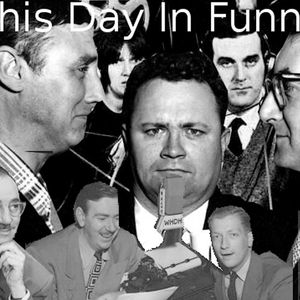 The Goon Show 1959 01 26   Dishonoured   Again