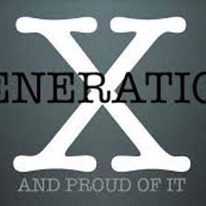 Generation X Playlist 30th November 2017 on ridgeradio.co.uk