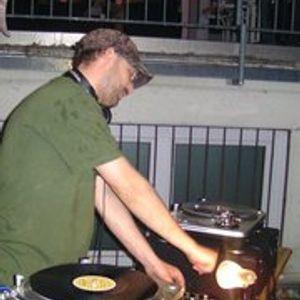 DJ-SALAT - I'm really oooo00ld - 13.3.2012