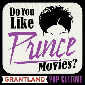 Do You Like Prince Movies? - Comtpton & Fantastic Four