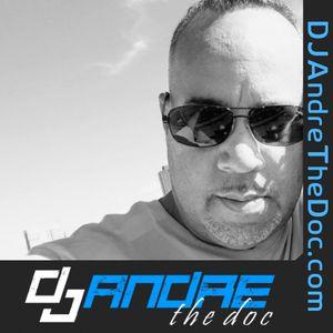 DJ Andre The Doc Artwork Image